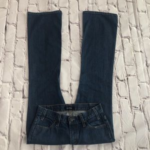 Levi's 1970 flare jeans size 27